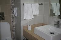 Hotel Top - Łazienka