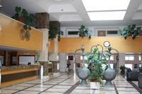 Hotel Top - Recepcja i lobby hotelu Top