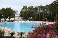 Hotel Top - Jeden z basenów