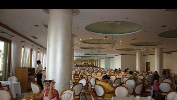 Restauracja Mitsis Rodos Maris
