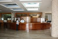 Hotel Porto Angeli - Recepcja Porto Angeli