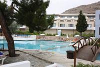 Hotel Porto Angeli - Basen Porto Angeli
