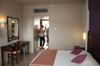Hotel Porto Angeli - pokój Porto Angeli