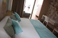 Hotel Porto Angeli - Suita w Porto Angeli
