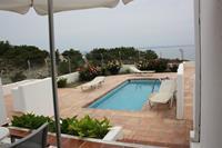Hotel Porto Angeli - Suita z priv basenem Porto Angeli