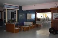 Hotel Ilyssion - Lobby Ilyssion