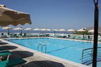 Hotel Coralli Beach - Basen Coralli Beach