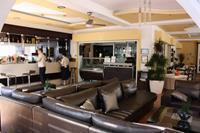 Hotel Coralli Beach - bar Coralli Beach