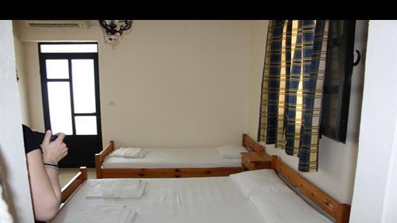 Pokój Coralli Beach