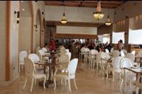 Hotel Mitsis Blue Domes Exclusive Resort & Spa - Restauracja glówna Mitsis Blue Domes