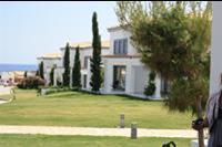 Hotel Mitsis Blue Domes Exclusive Resort & Spa - budynek dl apokoi rodzinnych Mitsis Blue Domes