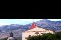 Makarska - Makarska - stare miasto