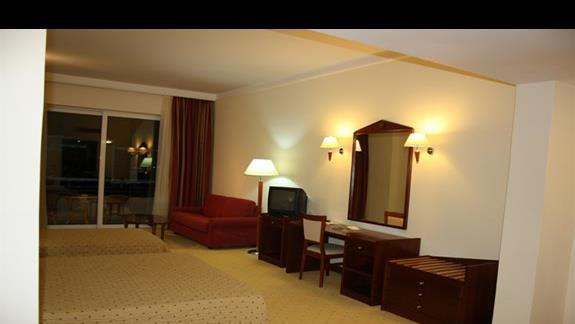 pokój Kipriotis Panorama & Suites