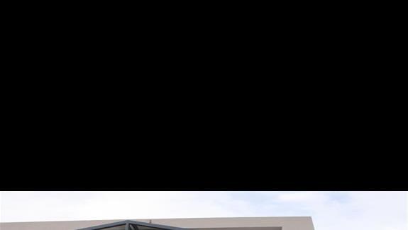 wejscie glówne do hotelu Kipriotis Panorama & Suites