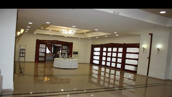 wnetrze  Kipriotis Panorama & Suites
