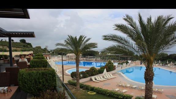 basen  Kipriotis Panorama & Suites