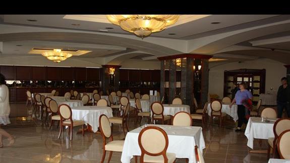 rESTAURACJA  Kipriotis Panorama & Suites