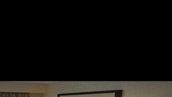 Wyremontowany pokój w hotelu Sunshine