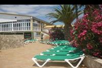 Hotel Club Caleta Dorada -