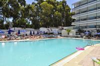 Hotel Belair Beach - Basen w hotelu Belair Beach