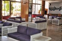 Hotel Belair Beach - Wnętrze hotelu Belair Beach