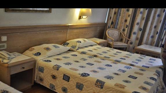 Pokój w hotelu Oceanis