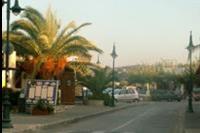 Faliraki - Faliraki - ulica