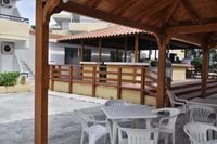 Hotel Marathon - Bar przy basenie w hotelu Marathon