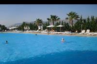 Hotel Cyprotel Kefalonia Garden Village - basen