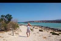 Agia Marina -  Elafonissi