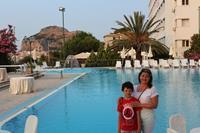 Hotel Santa Lucia le Sabbie D'oro - igielski