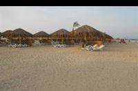 Hotel Hilton Marsa Alam Nubian Resort - Plaża