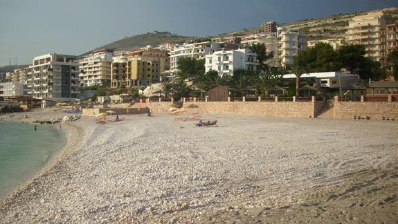 plaża Mango Beach