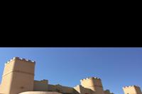 Marsa Alam - Jeden z budynków