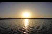 Hotel Aurora Bay Resort - Zachód słońca