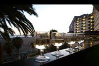 Hotel Dunas Don Gregory - Hotel wieczorem