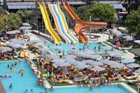 Hotel Xeno Eftalia Resort - basen