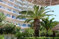 Hotel Pegasos Beach - hotel PEGASOS