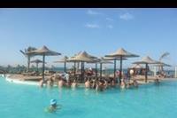 Hotel Hawaii Riviera Aqua Park - Basen przy morzu