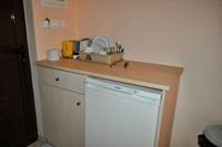 Hotel Cavo D'oro - Mini aneks kuchenny w pokoju