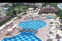 Hotel Titan Garden - Baseny czyściutkie.