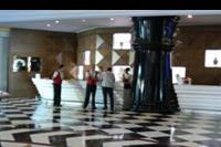 Hotel Delphin Imperial - Lobby i recepcja.