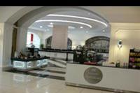 Hotel Delphin Imperial - Restauracja.