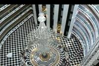 Hotel Delphin Imperial - Widok z najwyższego piętra.