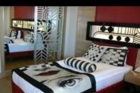 Hotel Delphin Imperial - Pokój 2os z łóżkiem małżeńskim.