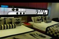 Hotel Delphin Imperial - Pokój 2os z dostawką.