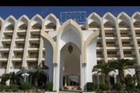 Hotel Amir Palace -
