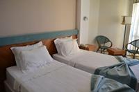 Hotel Babaylon - pokój standardowy
