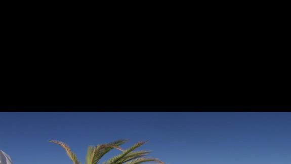 basen w hotelu White City