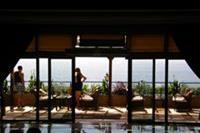 Hotel Utopia World - restauracja w hotelu Utopia World